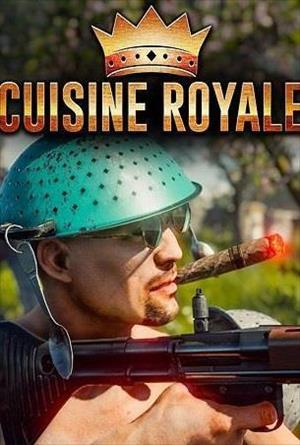 Cuisine Royale cover art