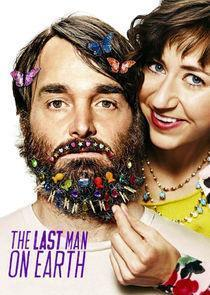 The Last Man On Earth Season 3 (Part 2) cover art