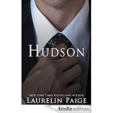 Hudson (Fixed) (Laurelin Paige) cover art