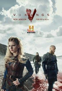Vikings: The Complete Third Season cover art