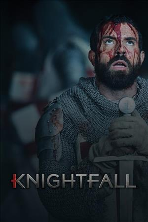 Knightfall Season 2 cover art