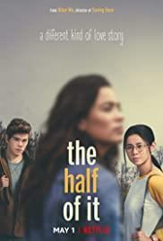 The Half of It cover art