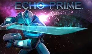 Echo Prime cover art