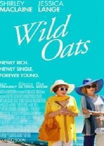 Wild Oats cover art