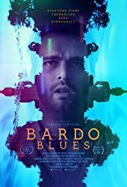 Bardo Blues cover art