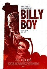 Billy Boy cover art