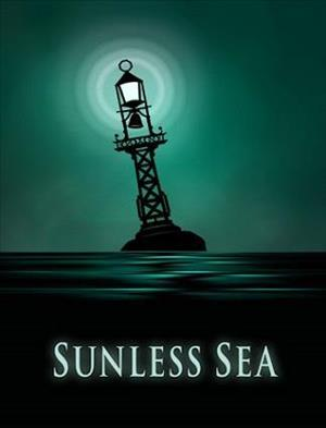 Sunless Sea cover art