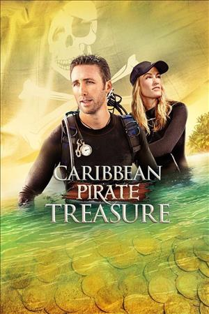 Caribbean Pirate Treasure Season 1 cover art
