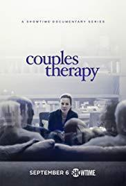 Couples Therapy Season 2 cover art