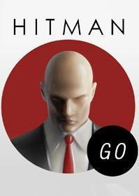 Hitman GO: Definitive Edition cover art