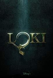 Loki Season 1 cover art
