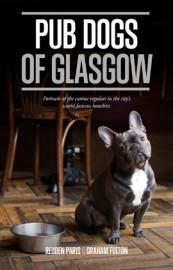 Pub Dogs of Glasgow cover art