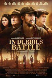 In Dubious Battle cover art