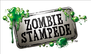 Zombie Stampede cover art