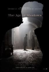 The Age of Shadows cover art