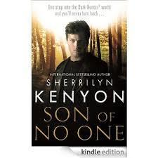 Son of No One (Sherrilyn Kenyon) cover art
