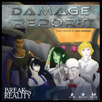 Damage Report cover art