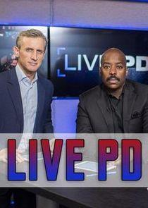 Live PD Season 1 cover art