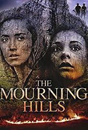 The Mourning Hills cover art