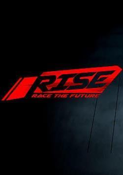 RISE: Race the Future cover art