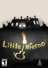 Little Inferno cover art
