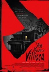 The Axe Murders of Villisca cover art