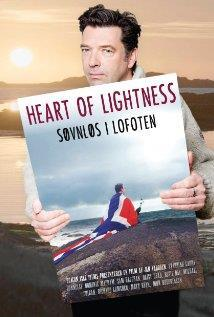 Heart of Lightness cover art