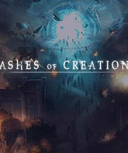 Ashes of Creation cover art