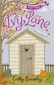 Ivy Lane: Autumn: Part 3 (Cathy Bramley) cover art