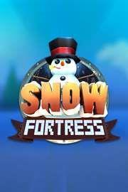 Snow Fortress cover art