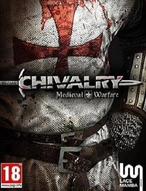 Chivalry: Medieval Warfare cover art