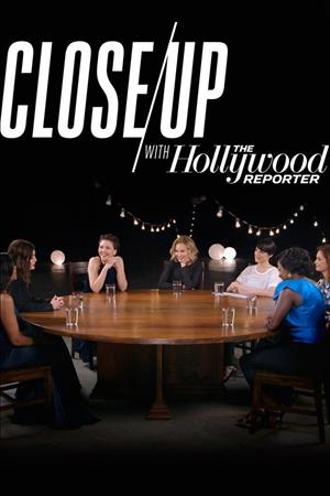 Close Up with the Hollywood Reporter Season 3 cover art
