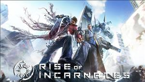Rise of Incarnates cover art