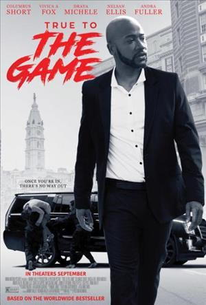 True to the Game cover art