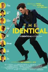 The Identical cover art