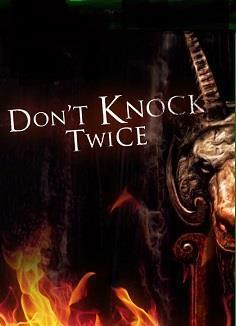 Don't Knock Twice cover art