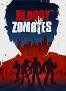 Bloody Zombies cover art