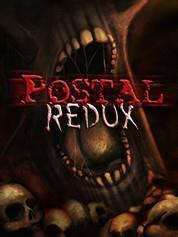POSTAL Redux cover art