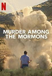 Murder Among the Mormons Season 1 cover art
