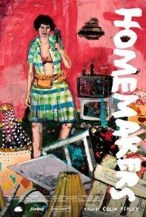 Homemakers cover art