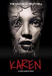 Karen cover art
