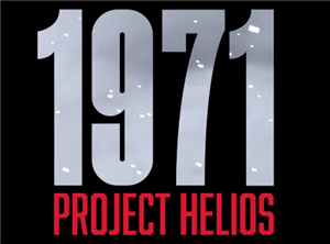 1971 Project Helios cover art