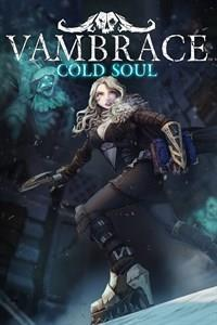 Vambrace: Cold Soul cover art