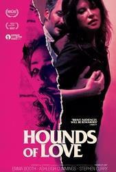 Hounds of Love cover art