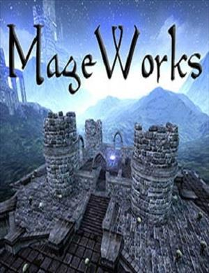MageWorks cover art