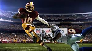 Madden NFL 15 cover art