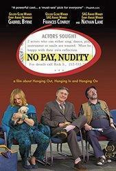 No Pay, Nudity cover art