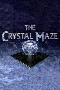 The Crystal Maze Season 5 cover art