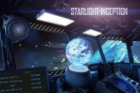 Starlight Inception cover art