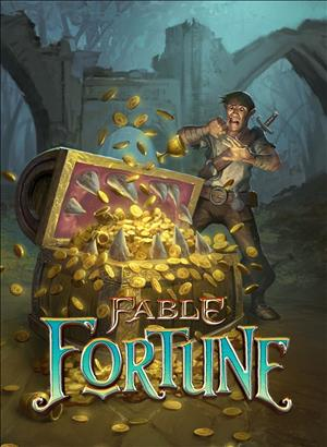 Fable Fortune cover art